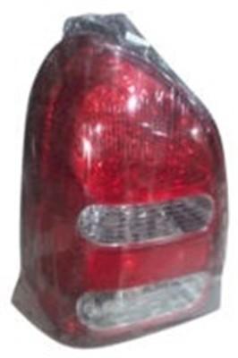 Depon Rear Halogen Indicator Light for Maruti Suzuki Alto
