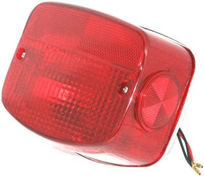 AEspares Rear NA Indicator Light for Kawasaki