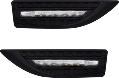 Speedwav Side LED Indicator Light for Honda Brio(Black)