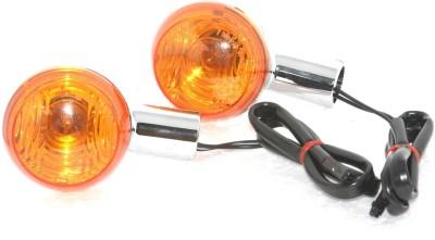 AEspares Rear NA Indicator Light for Kawasaki Universal For Bike