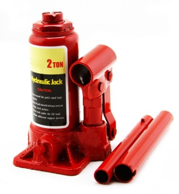 AutoSun 2 Ton Hydraulic Vehicle Jack