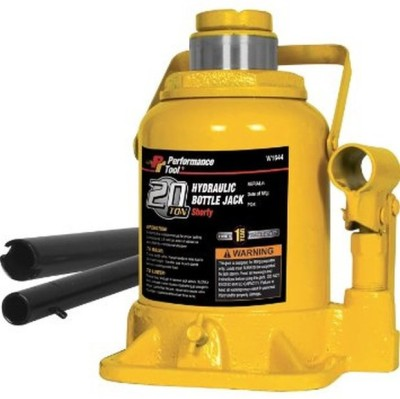 Stanley ST90801CE Hydraulic Bottle Vehicle Jack(8000 kg)