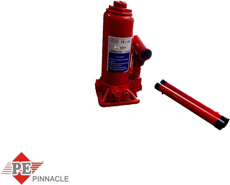 Pinnacle PEJ2 Hydraulic Vehicle Jack(2000 kg)