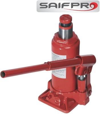 SAIFPRO HBJ 3Ton Hydraulic Bottle Vehicle Jack(3000 kg)