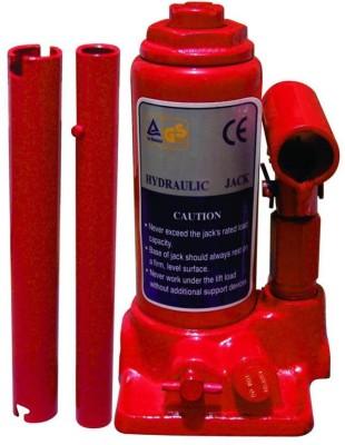 Speedwav 58495 Hydraulic Bottle shaped Hydraulic Bottle Vehicle Jack(5 Ton)