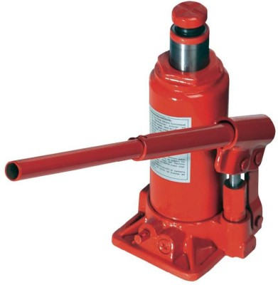 Attrico 2 Ton Car Hydraulic Bottle Vehicle Jack