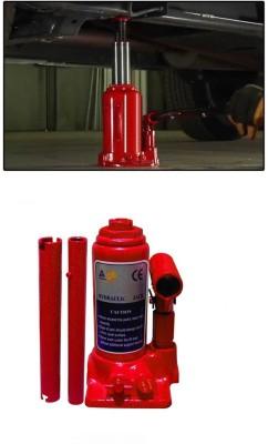 Speedwav 58541 Hydraulic Bottle shaped Hydraulic Bottle Vehicle Jack(2 Ton)