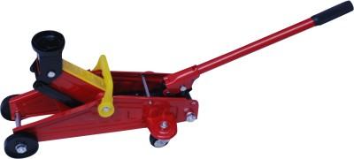 CRAZZY RIDES HTJK201 Hydraulic Vehicle Jack(2000 kg)