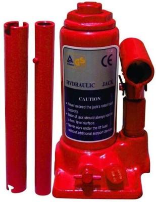 Speedwav 57536 Hydraulic Bottle shaped Hydraulic Bottle Vehicle Jack(3 Ton)