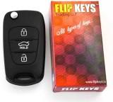 1-Key Car Key Cover
