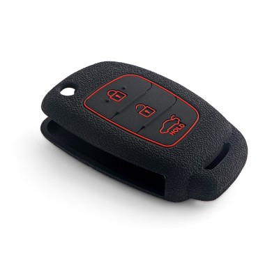 keyzone.in Car Key Cover