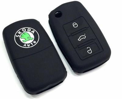 Leebo Car Key Cover