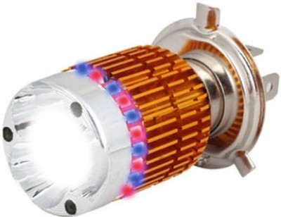 Speedwav Headlight LED Bulb for  Hero Pleasuer
