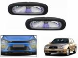 DLAA Headlight Halogen for Hyundai (Sona...