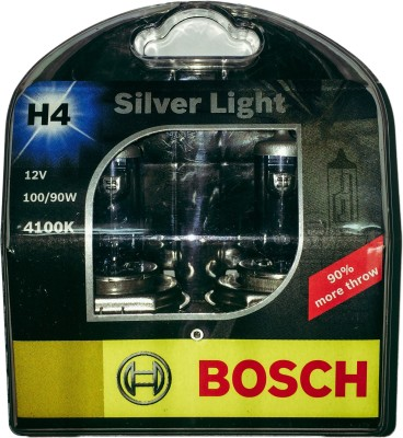 Bosch Headlight Halogen Bulb for  Universal for Car Universal for Car