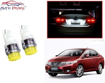 Auto Pearl License Plate Light LED Bulb for  Honda City
