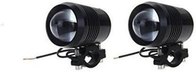 Motopart Fog Lamp LED Bulb for  Universal For Bike, Universal For Car Universal For Bike, Universal For Car