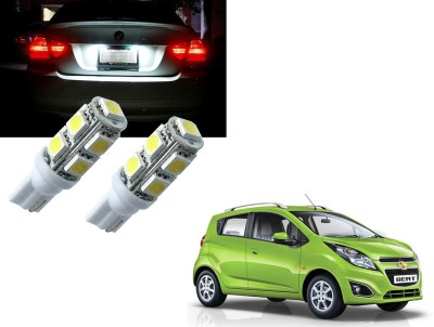 Auto Pearl License Plate Light LED Bulb for  Chevrolet Beat