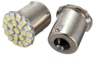 Autostuff Indicator Light, Reversing Light LED Bulb for  Universal For Bike, Universal For Car Universal For Bike, Universal For Car(Pack of 2)