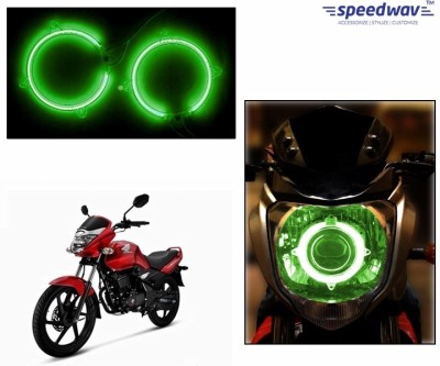 Speedwav Headlight CFL Bulb for  Honda CB Unicorn