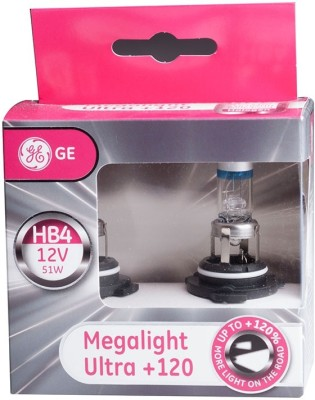 GE Fog Lamp, Headlight Halogen Bulb for  Universal for Car Universal