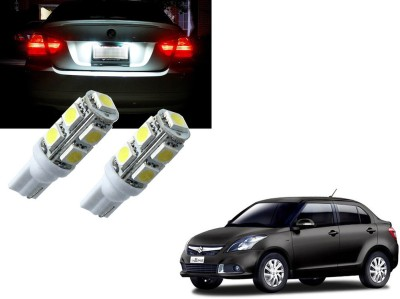 Auto Pearl License Plate Light LED Bulb for  Maruti Suzuki Swift Dzire