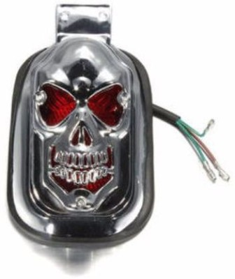 Bikers World Tail Light LED Bulb for  Royal Enfield Electra350