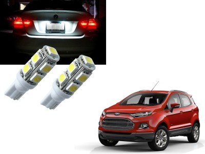 Auto Pearl License Plate Light LED Bulb for  Ford Ecosport