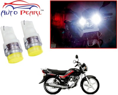 Auto Pearl Headlight LED Bulb for  Universal for Bike Universal For Bike