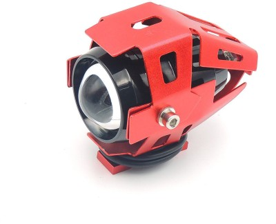 ACCESSOREEZ Stylist 023 Bike Headlight Visor