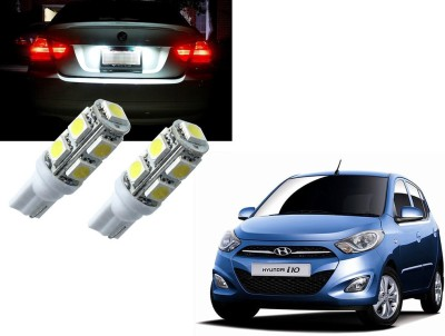 Auto Pearl License Plate Light LED Bulb for  Hyundai i10