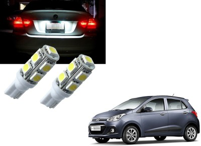 Auto Pearl License Plate Light LED Bulb for  Hyundai Grand I10