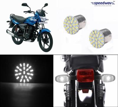 Speedwav Headlight LED Bulb for  Bajaj Platina 100 DTS-i