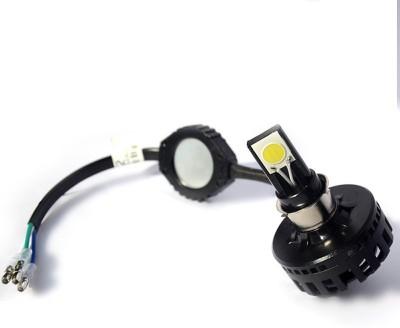 Autozot Headlight Xenon Bulb for  Universal For Bike Universal For Bike