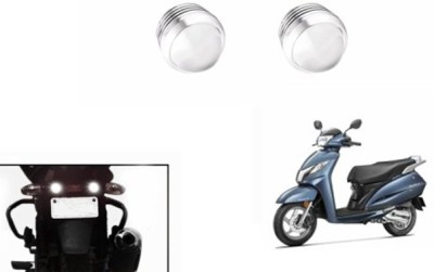 AutoGarh Back Up Lamp, Brake Light, Tail Light LED Bulb for  Yamaha YBR