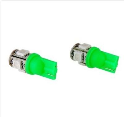 Autostuff Parking Light, License Plate Light, Side Marker LED Bulb for  Universal For Bike, Universal For Car Universal