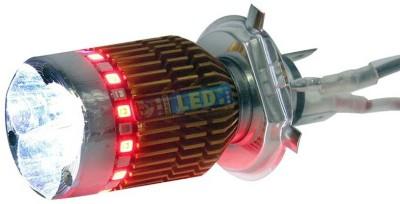 Autostuff Headlight LED Bulb for  Universal For Bike Universal For Bike