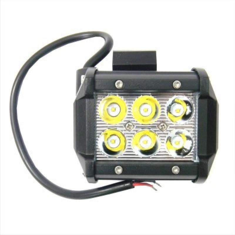 Harman Fog Lamp LED(Universal For Bike, Universal For Car, Pack of 1)
