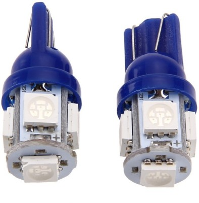 GCT Parking Light LED Bulb for  Universal For Bike, Universal For Car Universal For Bikes & Cars