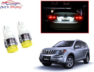 Auto Pearl License Plate Light LED Bulb for  Mahindra XUV 500