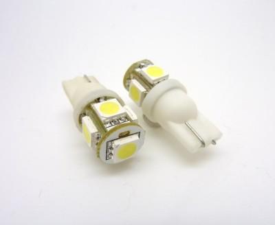 Auto Garh Parking Light LED Bulb for  KTM Duke 200