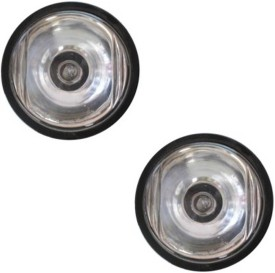 Allure Auto Headlight Halogen for Chevrolet(Captiva, Pack of 2)