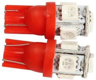 Auto Garh Parking Light LED Bulb for  Bajaj Discover 125 DTS-i
