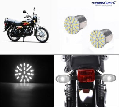 Speedwav Headlight LED Bulb for  TVS Max 4R