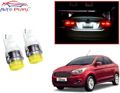 Auto Pearl License Plate Light LED Bulb for  Ford Figo