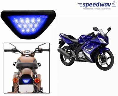 Speedwav Headlight LED Bulb for  Yamaha Fazer