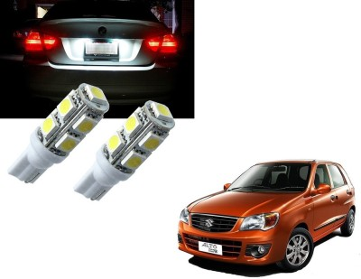Auto Pearl License Plate Light LED Bulb for  Maruti Suzuki Alto K10