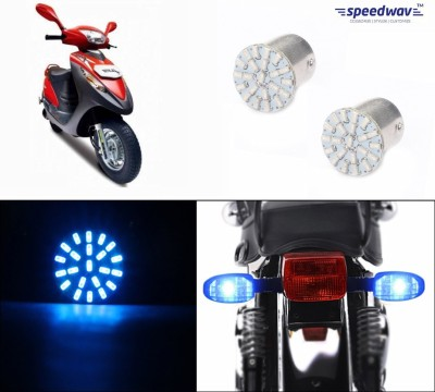 Speedwav Headlight LED Bulb for  Mahindra Flyte