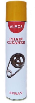 Almos Chain 1 Chain Cleaner Chain Oil