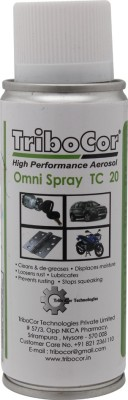 Tribocor NM20sm Omni Spray High-Mileage Motor Oil(125 ml)